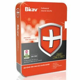 Tải phần mềm diệt virus bkav home miễn phí