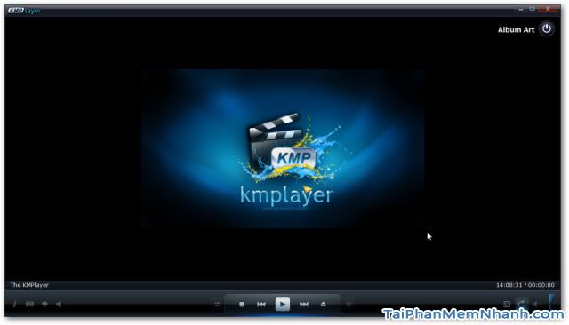 giới thiệu KMPlayer
