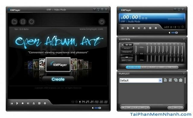 tải download kmplayer