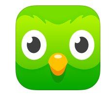 Hình 1 - Tải Duolingo - Ứng dụng học ngôn ngữ trên iPad, iPhone