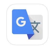 Hình 1 - Tải Google Translate - Ứng dụng dịch văn bản cho iPhone, iPad