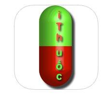 Hình 1 - Tải ứng dụng iThuốc - Tra cứu thuốc trên iPhone, iPad