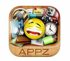 Hình 1 - Tải Free AppZ - Ứng dụng tra từ điển cho iPhone, iPad