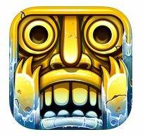 Tải Temple Run 2 – Game truy tìm báu vật cho iPhone, iPad