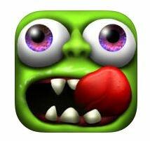 Hình 1 - Tải Zombie Tsunami - Game sóng thần cho iPhone, iPad