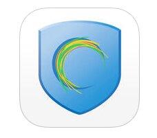 Tải phần mềm vượt tường lửa Hotspot Shield cho iPhone, iPad