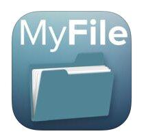 Hình 1 - Tải ứng dụng quản lý dữ liệu My File Explorer cho iPhone, iPad