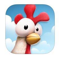 Tải trò chơi nông trại Hay Day cho iPhone, iPad