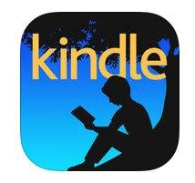 Tải phần mềm đọc truyện Kindle cho iPhone, iPad