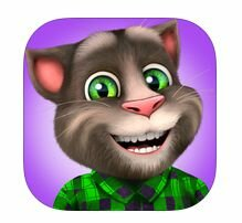 Hình 1 - Tải Talking Tom Cat 2 cho iPhone, iPad