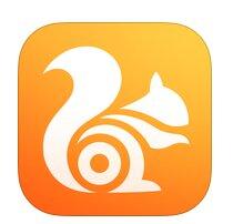 Hình 1 - Tải UC Browser - Ứng dụng trình duyệt tiếng Việt cho iPhone, iPad