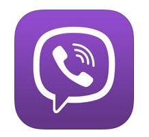 Hình 1 - Tải Viber - Ứng dụng gọi điện, nhắn tin miễn phí cho iPhone, iPad