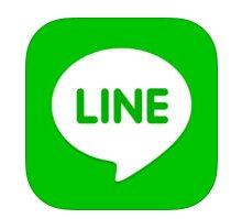 Hình 1 - Tải Line - Ứng dụng nhắn tin, gọi điện miễn phí cho iPhone, iPad