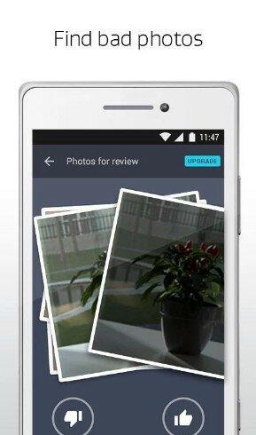 Hình 5 Tải AVG Cleaner - Phần mềm xóa các tập tin, dọn dẹp rác cho Android