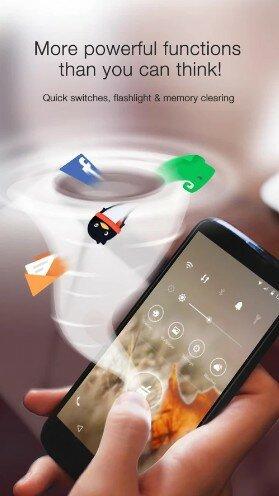 Hình 4 Tải ứng dụng khóa màn hình GO Locker cho điện thoại Android