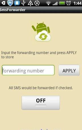 Hình 3 Tải SMSForwarder - Ứng dụng giám sát tin nhắn SMS cho Android
