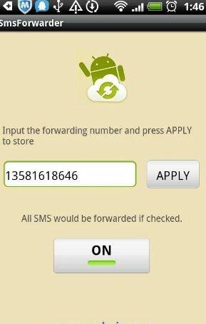 Hình 4 Tải SMSForwarder - Ứng dụng giám sát tin nhắn SMS cho Android