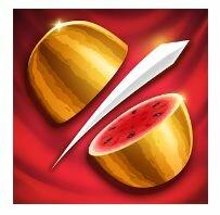 Tải trò chơi chém hoa quả Fruit Ninja Free cho Android