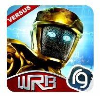 Tải trò chơi Real Steel World Robot Boxing cho điện thoại Android