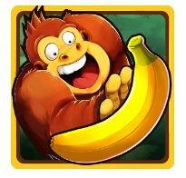 Tải trò chơi Banana Kong cho điện thoại Android