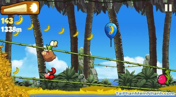 Hình 4 Tải trò chơi Banana Kong cho điện thoại Android