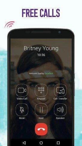 Hình 3 Tải Viber - Ứng dụng gọi điện và nhắn tin cho Android