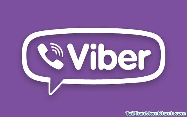 Cách cài ứng dụng nhắn tin gọi điện Viber cho Android