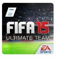 Tải nhanh Game FIFA 15 Ultimate Team cho Android
