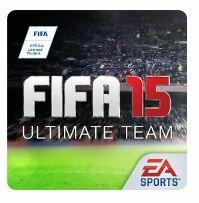 Hình 1 Cách tải game FIFA 15 Ultimate Team cho Android