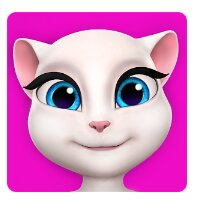 Tải Game Mèo – My Talking Angela cho Windows Phone