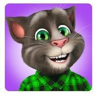 Hình 1 Tải trò chơi Talking Tom Cat 2 cho Windows Phone