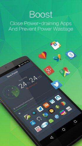 Hình 3 Tải ứng dụng quản lý pin Battery Doctor cho Android