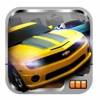 Hình 1 Tải trò chơi đua xe Drag Racing cho Android