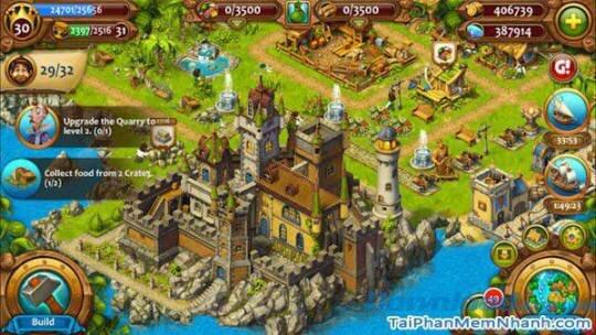 Hình 2 Tải trò chơi Maritime Kingdom cho Windows 10