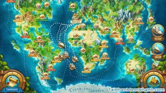 Hình 3 Tải trò chơi Maritime Kingdom cho Windows 10