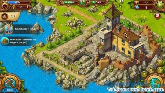 Hình 5 Tải trò chơi Maritime Kingdom cho Windows 10