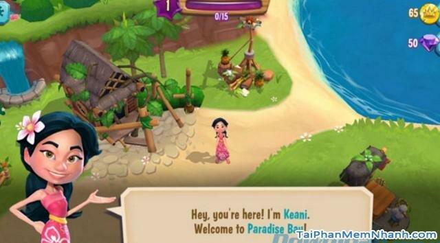 Hình 2 Tải game Paradise Bay cho máy tính Windows 10