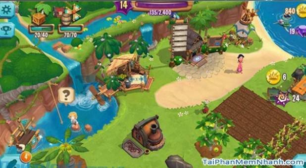 Hình 3 Tải game Paradise Bay cho máy tính Windows 10