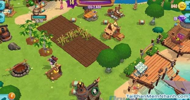 Hình 4 Tải game Paradise Bay cho máy tính Windows 10