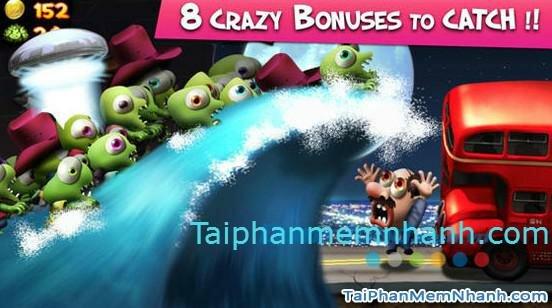 Hình 2 Tải trò chơi Zombie Tsunami cho máy tính Windows 8