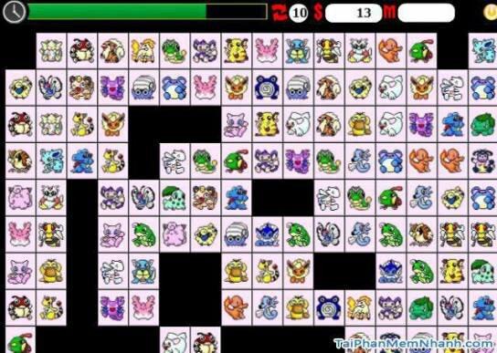 Hình 3 Tải game Pikachu cổ điển cho máy tính Windows