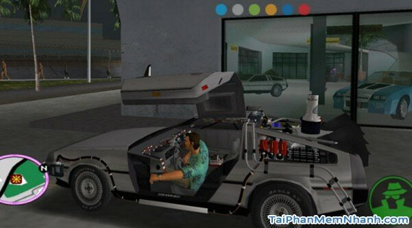 Hình 3 Tải Grand Theft Auto: Vice City Ultimate Vice City mod cho Windows