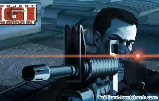 Hình 2 Tải trò chơi Project IGI Demo cho Windows