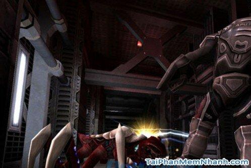 Hình 3 Tải trò chơi Tremulous cho máy tính Windows