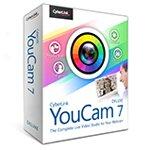 Tải phần mềm CyberLink YouCam cho Windows