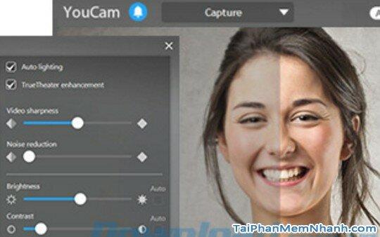 Hình 8 Tải phần mềm CyberLink YouCam cho Windows