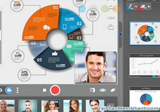 Hình 9 Tải phần mềm CyberLink YouCam cho Windows