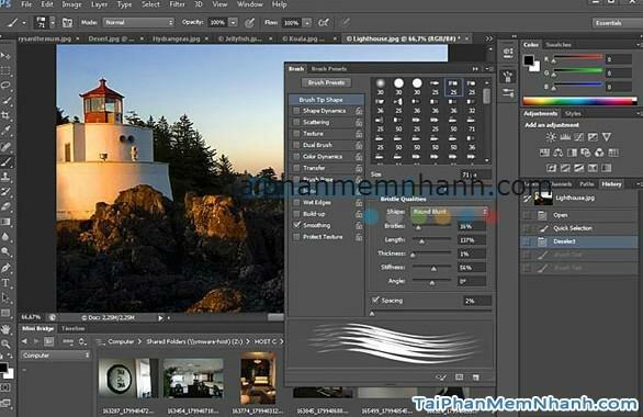 Hình 2 Tải ứng dụng Adobe Photoshop CS6 cho Windows