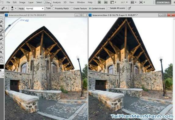 Hình 3 Tải ứng dụng Adobe Photoshop CS6 cho Windows