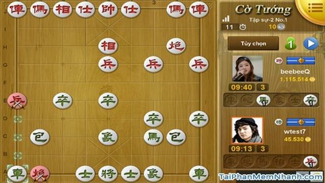 Hình 2 - Tải ứng dụng chơi cờ tướng cho iPhone, iPad
